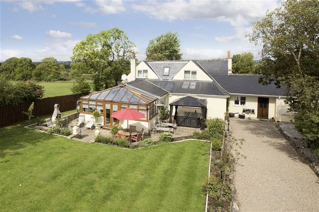 Thumbnail Detached house for sale in Skipton Road, Harrogate, North Yorkshire