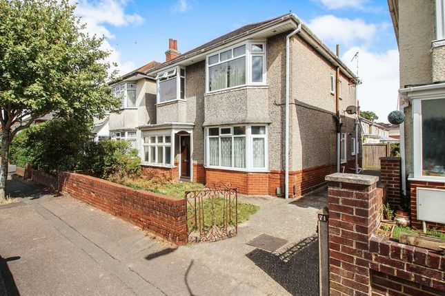 Thumbnail Flat to rent in The Avenue, Winton, Bournemouth