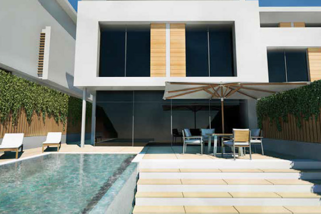 Thumbnail Semi-detached house for sale in Buena Vista Park, Gibraltar, Gibraltar
