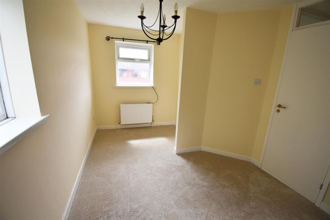 Bedroom 1 of Whitsun Pasture, Willen Park, Milton Keynes MK15