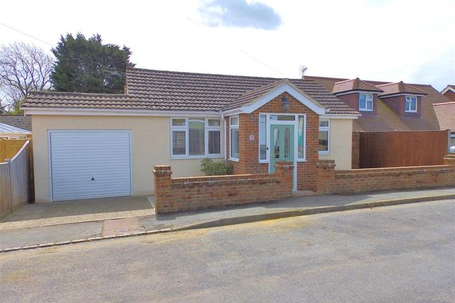 Thumbnail Detached house for sale in Willow Drive, Polegate
