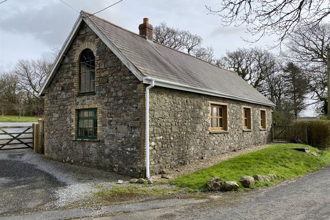 Thumbnail Detached house for sale in Glynhir Road, Llandybie, Ammanford