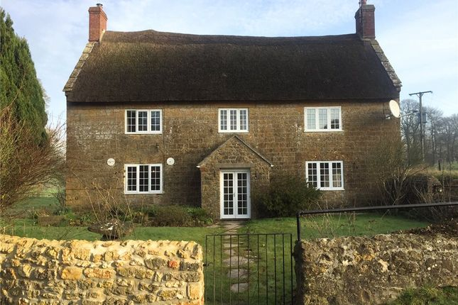 Thumbnail Detached house to rent in Loders, Bridport, Dorset