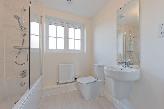 2 bedroom flat for sale in Lancaster Crescent, Hartford, Nortwich