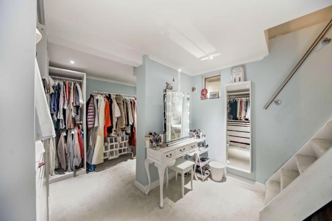 Basement Room of Brighton Road, Purley, Surrey, . CR8
