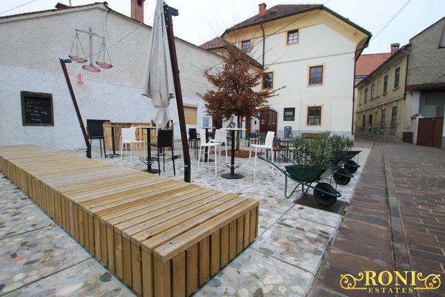Pp214, Ljubljana Centre, Slovenia