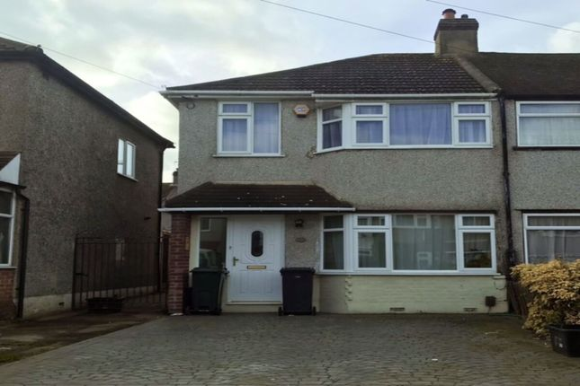 3 bed terraced house to rent in Mayfair Road, Dartford DA1