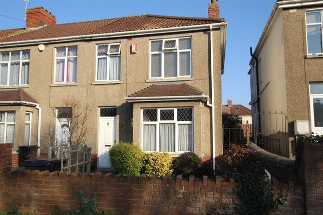 End terrace house in Kingsway St George Bristol Timsbury, Bath And North East Somerset