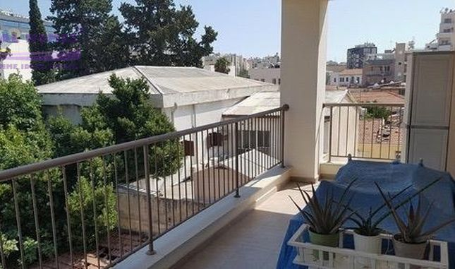 Apartment for sale in Molos, Limassol (City), Limassol, Cyprus