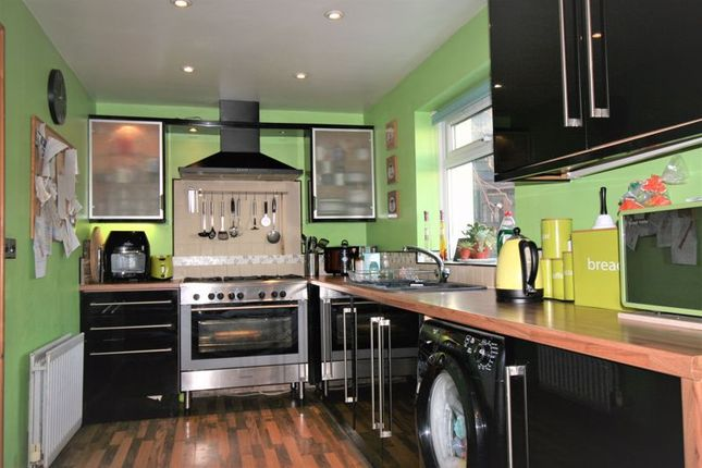 Kitchen of Laburnum Road, Ormesby, Middlesbrough TS7