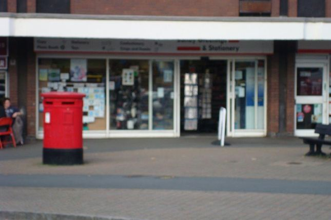 Thumbnail Retail premises for sale in Market Square, Sandy