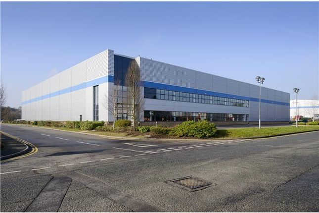 Thumbnail Industrial to let in Unit 300, Olar Park, Highlands Road, Solihull, West Midlands