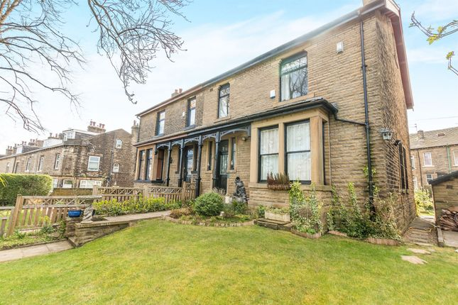 4 bed semi-detached house for sale in Pasture Lane, Clayton, Bradford