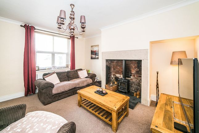 Thumbnail Terraced house for sale in Main Street, Crawcrook, Ryton