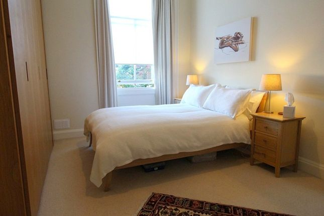 Thumbnail Flat to rent in Strathearn Road, Marchmont, Edinburgh