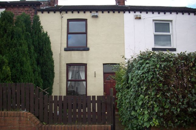 Thumbnail Terraced house to rent in Oakes Street, Wakefield