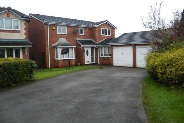 Thumbnail Detached house to rent in Sandalwood, Westhoughton