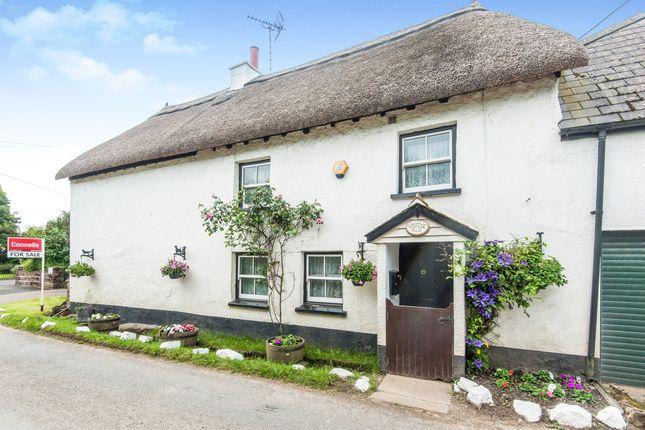 Oak House, Cheriton Bishop, Exeter EX6