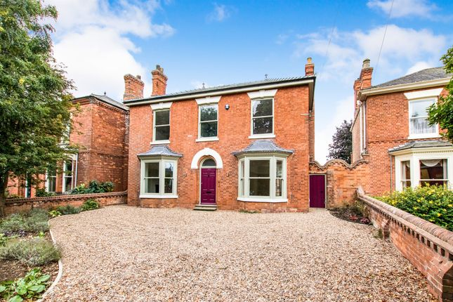 Thumbnail Detached house for sale in Thomson Court, Spilsby Road, Boston