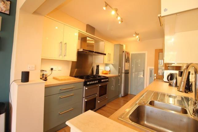 Kitchen of Church Crookham, Fleet GU52