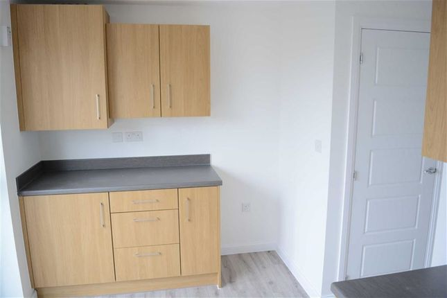 Kitchen/Diner of Fairfield Avenue, Nr Selby, Carlton DN14