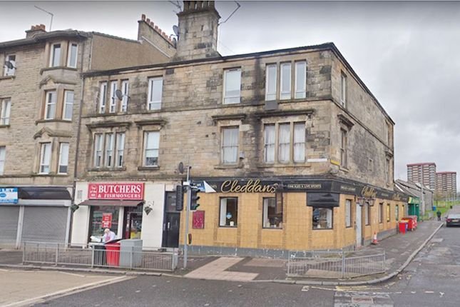 385, Kilbowie Road, Flat 1-1, Clydebank, Glasgow G812Tu G81