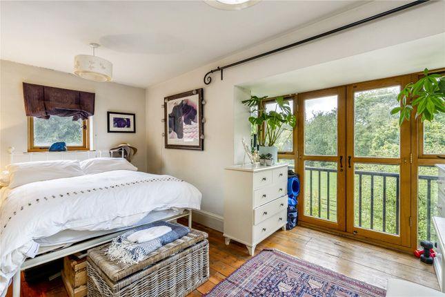 Bedroom of The Borough, Brockham, Betchworth, Surrey RH3