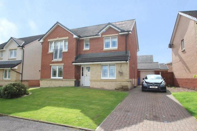 Thumbnail Detached house for sale in Greenoakhill Gate, Uddingston, Glasgow, North Lanarkshire