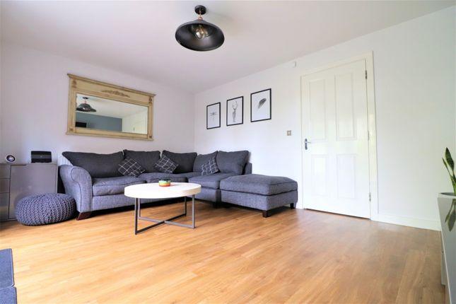 Lounge of Garfield, Langford, Biggleswade SG18