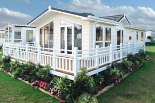 Thumbnail Bungalow for sale in The Monaco Duo Eastbourne Road, Pevensey Bay, Pevensey