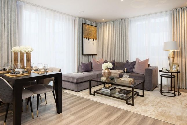"""2 bed flat for sale in """"Isaacs House"""" at The Ridgeway, Mill Hill, London NW7"""
