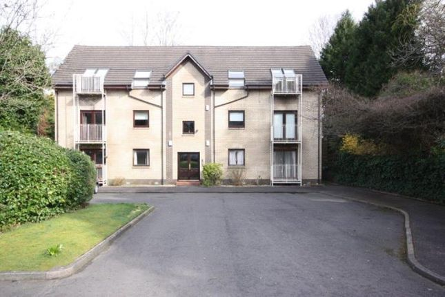 Thumbnail Flat to rent in Jennys Well Road, Paisley