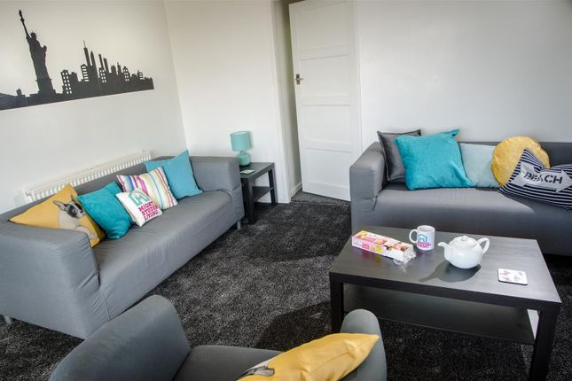 Thumbnail Property to rent in Abbeystead Drive, Scotforth, Lancaster