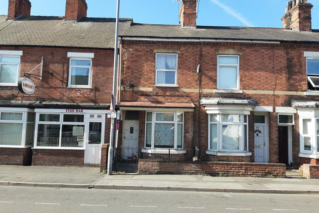 Gateford Road, Worksop S80