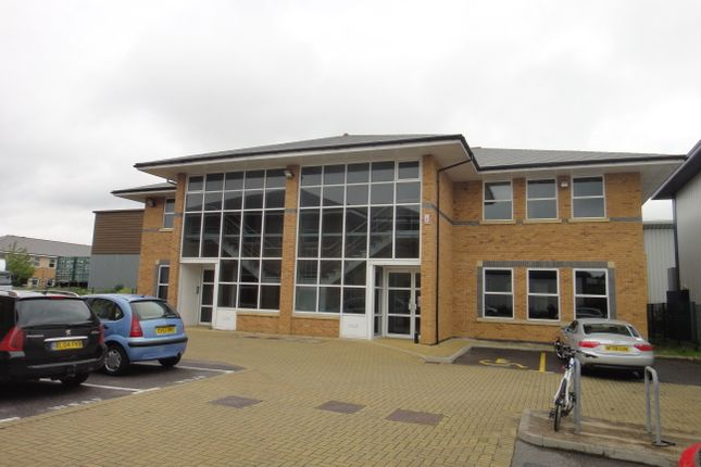 Thumbnail Office to let in Windmill Road, Clevedon