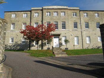 Thumbnail Flat to rent in Port Bredy, Barrack Street, Bridport