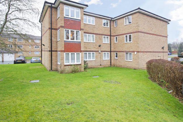 Thumbnail Flat for sale in Wickham Lane, Welling