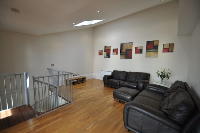 Thumbnail Flat for sale in King Albert Chambers, Jameson Street, Hull