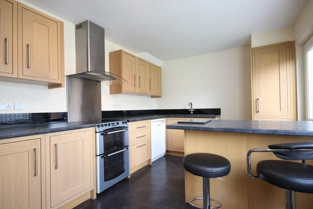 Thumbnail End terrace house to rent in Hayclose Road, Kendal