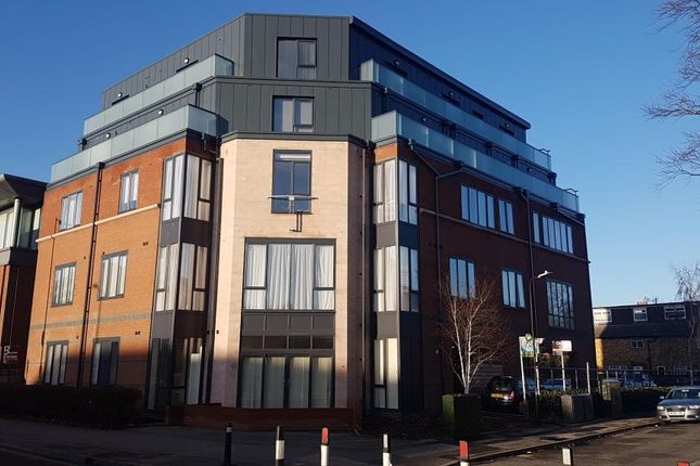 Thumbnail Flat to rent in Mercury House, Slough Centre