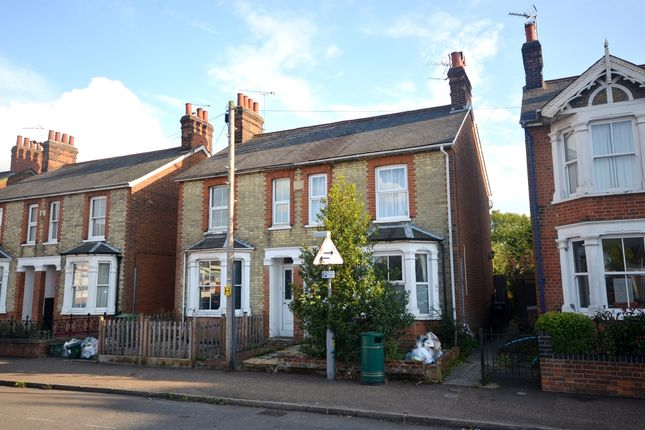 Thumbnail Flat for sale in Victoria Street, Braintree