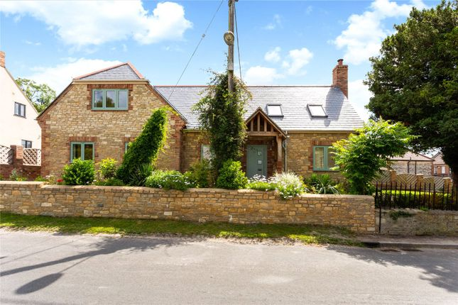 Thumbnail Detached house for sale in Chapel Rd, Heytesbury