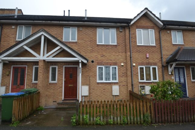 Thumbnail Terraced house to rent in Troughton Road, London