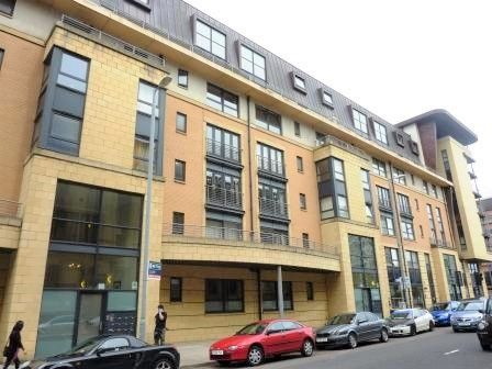 Thumbnail 2 bed flat to rent in Berkeley Street, Charing Cross, Glasgow