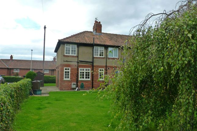 Thumbnail Property to rent in Peasey Hills Road, Malton