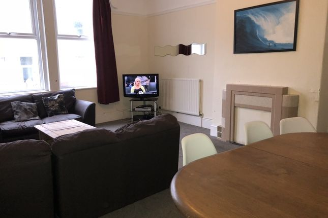 Thumbnail Property to rent in Winston Avenue, Near Babbage, Plymouth
