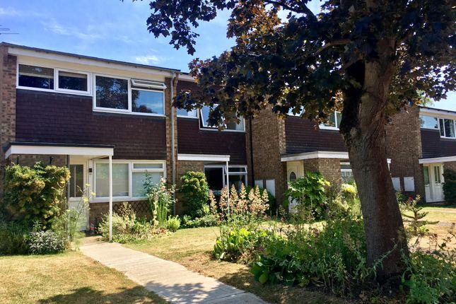 Thumbnail Maisonette to rent in Green Lane Court, Hitchin