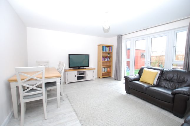 Thumbnail End terrace house to rent in Dunrobin Grove, Inverness