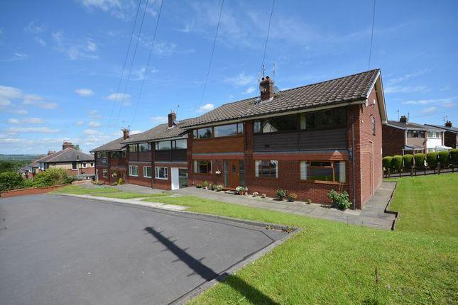 Thumbnail Flat for sale in Hawthorn Avenue, Oswaldtwistle, Accrington