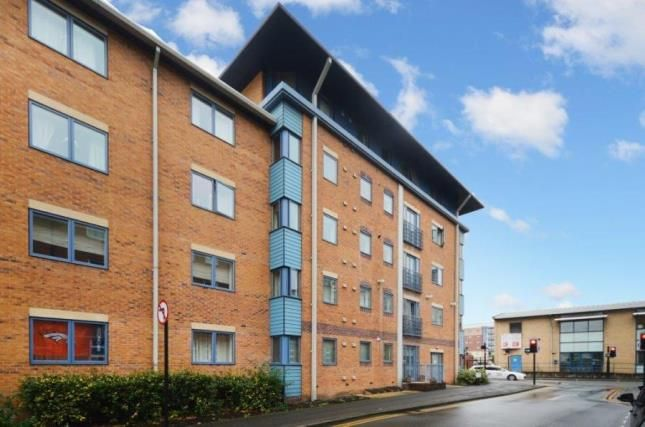 2 bed flat for sale in Leadmill Court, 2 Leadmill Street